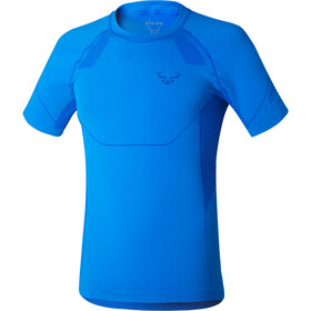 Dynafit Alpine Seamless S/S Tee Men sparta blue